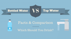 Tap Water Vs. Bottled Water: Which is Best for You? (2018 Guide)