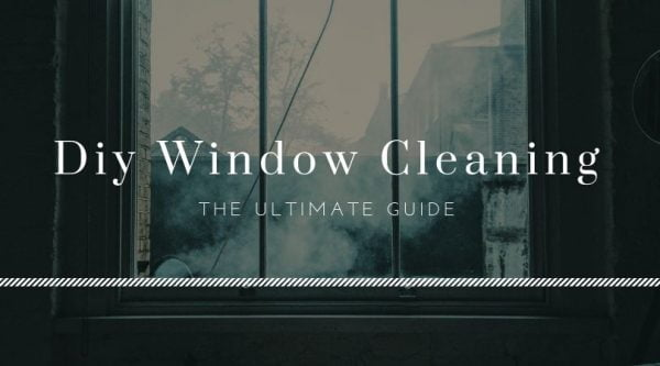 DIY Non-Toxic Guide to Cleaning Windows Efficiently: Tried-and-True