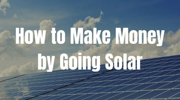 How to Make Money from Solar Panels (Intro for Beginners)