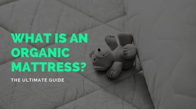 What is an Organic Mattress? (Types, Pros & Cons, and Eco-Friendliness)