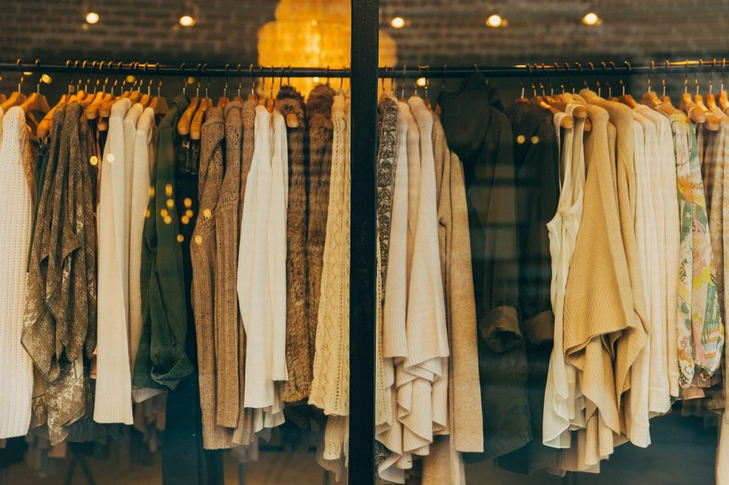 Fast Fashion Retailer