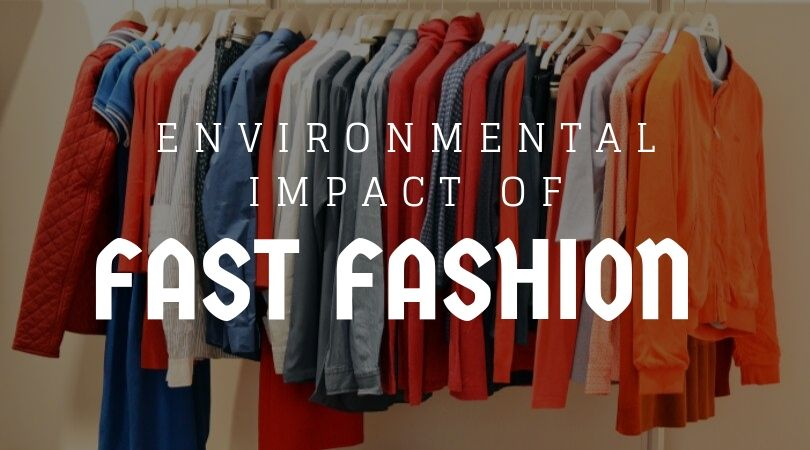 Environmental Impact of Fast Fashion (With Facts and Statistics)