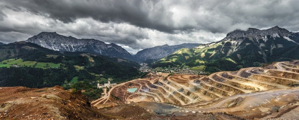 Habitat Destruction Caused by Mining - The Environmental Effects of Mining